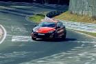 Renault планирует модифицировать Megane RS