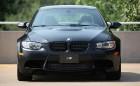 BMW представило эксклюзивную «замороженную» М3