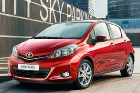 Состоялась премьера новой Toyota Yaris