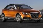 Audi выпустит внедорожники Q2 и Q6