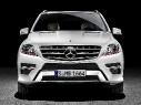 Mercedes выпустит спортивный внедорожник GLS