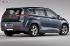 General Motors разработал гибридный кроссовер