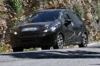 Новый Peugeot 208 впервые попал в объективы папарацци