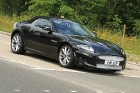 Jaguar начал испытания прототипа модели XE
