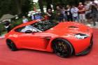 Aston Martin принял решение о выпуске суперкара Zagato