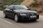 Начат выпуск Audi A7 quattro