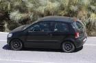 Volkswagen ведет разработку электромобиля E-Up!