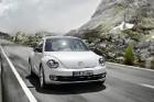 Volkswagen начинает выпуск нового Beetle R