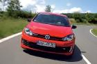 Опубликованы технические характеристики нового Volkswagen Golf GTI