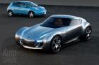 Nissan выпустит конкурента Mazda MX-5