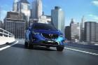 Mazda представила новую CX-5