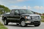 Ford и Toyota создали «гибридный» альянс