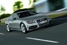 Audi опубликовала характеристики S7 Sportback