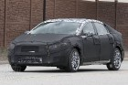 Появились первые фотографии нового Ford Mondeo
