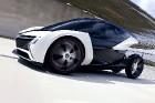 Опель разработал концепт электромобиля будущего