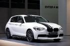 BMW разработал концепткар на основе новой 1 серии