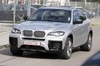 В 2012 году BMW обновит внедорожник X6