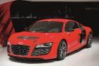 Audi показал прототип R8 eTron