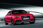 Audi RS5 2012 представлен во Франкфурте