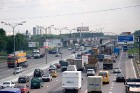 Мэрия Москвы намерена перестроить 80% МКАД