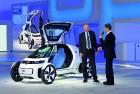VW представил концепт NILS EV