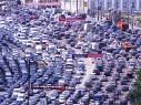 Худшие города в мире для водителей: Москва на 8-м месте