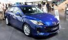 В ноябре стартуют российские продажи новой Mazda 3