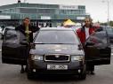 Skoda провела «экономичный марафон»
