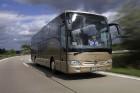 Daimler и ЗИЛ будут выпускать автобусы