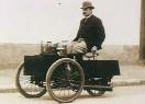 Самый старый автомобиль продадут на аукционе