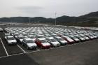 К концу 2011 года у 25% граждан РФ будет по автомобилю