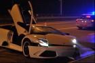 Возобновлено дело русского лихача на Lamborghini