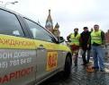 На российские дороги вышел «Гражданский патруль»
