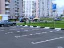 Через 5 лет в Москве будет 3 миллиона парковочных мест