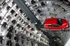 Немецкие ученые представили «умную парковку»