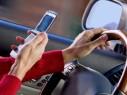 Ученые научились блокировать телефон водителя