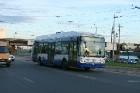Москва приобретет троллейбусы с автономным ходом
