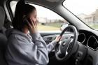 Эксперты утверждают, что опасность телефона за рулем несколько переоценена