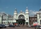 В 2012 году вокзалы получат новые автопарковки