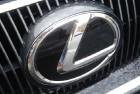 Lexus выпускает новое купе и кроссовер