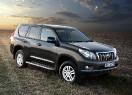 Toyota выпускает обновленный авто Land Cruiser 2013 модельного года