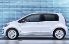 Пятидверный Volkswagen Up показали публике
