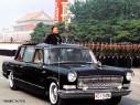 Китайские чиновники будут ездить на отечественных автомобилях