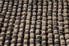Египет потребовал от Палестины вернуть 1400 похищенных автомобилей