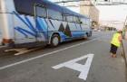 ГИБДД выступило против доступа частников на выделенные полосы