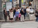 Экспертный совет ГИБДД обсудил безопасность пешеходов