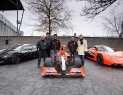 У российской команды Формулы-1 появились проблемы