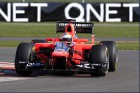 Российская команда Формулы-1 смогла пройти последний краш-тест
