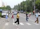 ГИБДД: по вине пешеходов происходит около 40% наездов