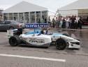 FIA: первая гонка электромобилей стартует в 2014 году